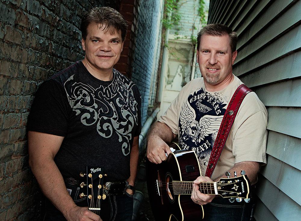 True Heart, Christian Country Musicians