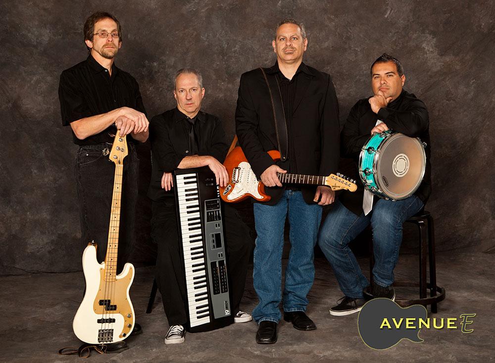 Avenue E Band